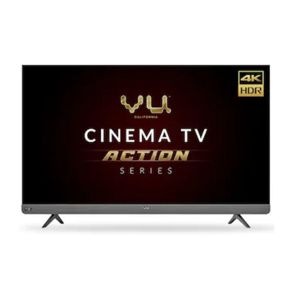 வ்யூ 55 அங்குலம் Action Series Cinema டிவி (55LX)