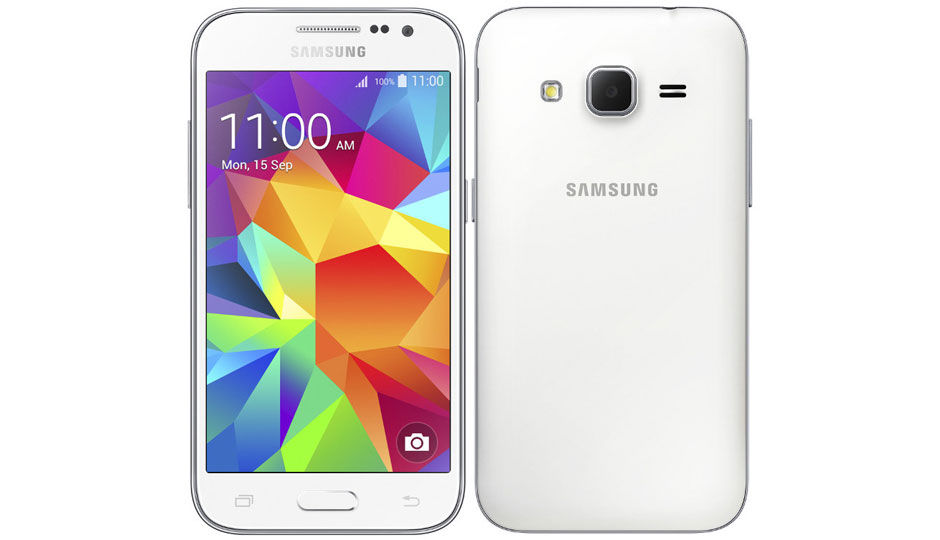 Samsung Galaxy Core Prime 4G Price in India, Specification ...