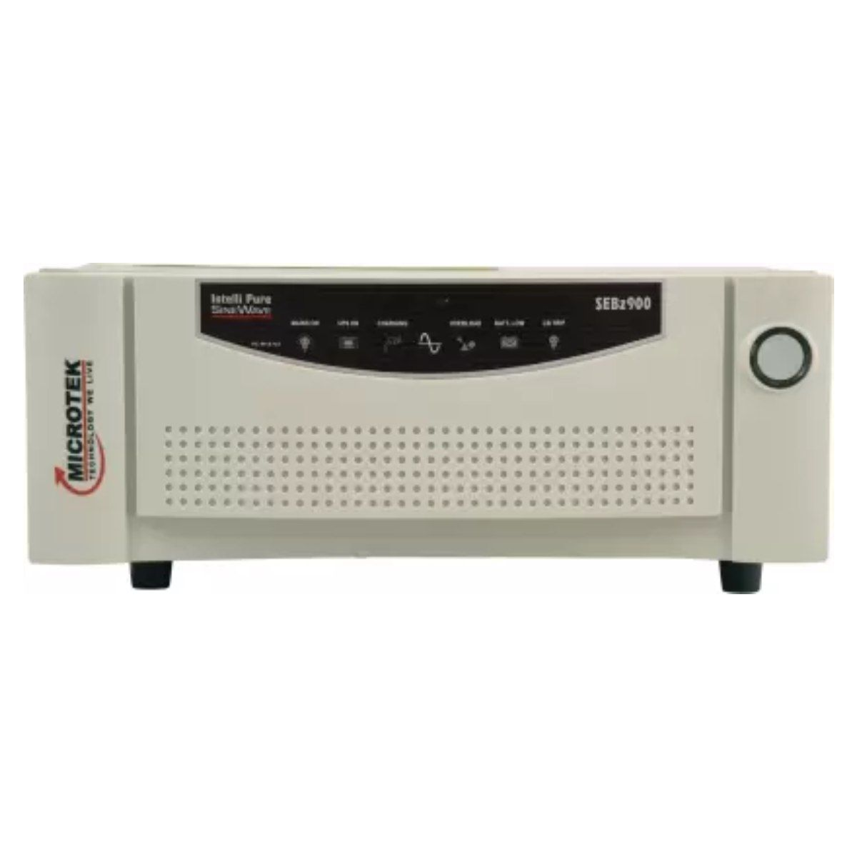 Microtek UPS SW EB900 Pure Sine Wave Inverter