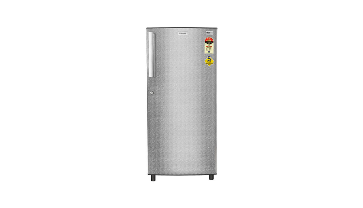 एलेक्ट्रोलक्स REF EJL205TESD-FDA 190 L Single Door रेफ़्रिजरेटर