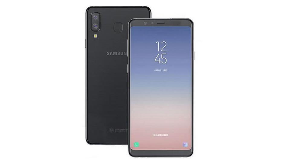 Samsung Galaxy A9 Star Pro Price In India Specification Features