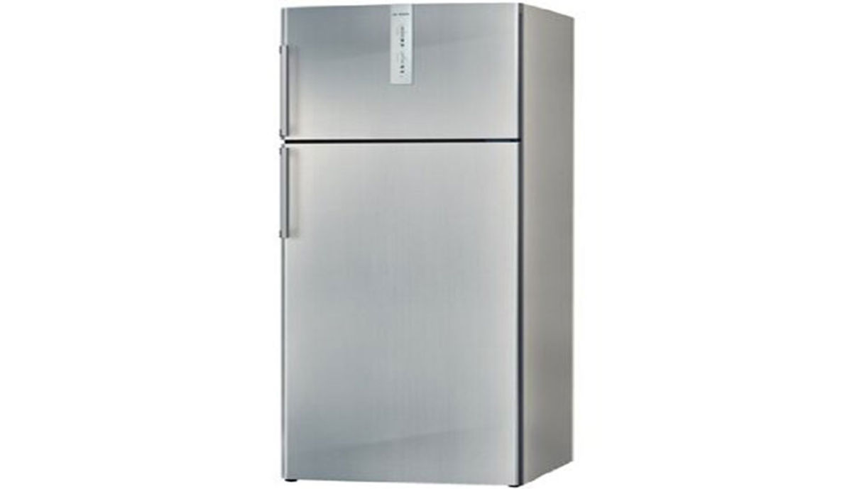 Bosch 450 L 5 Star Frost-Free Double Door Refrigerator