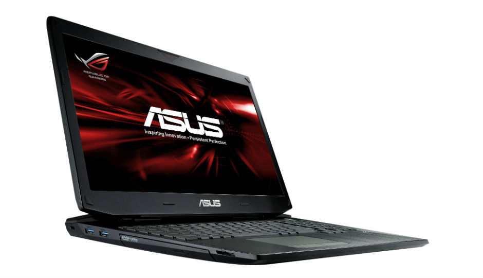 ASUS G750JX WINDOWS 10 DRIVERS DOWNLOAD