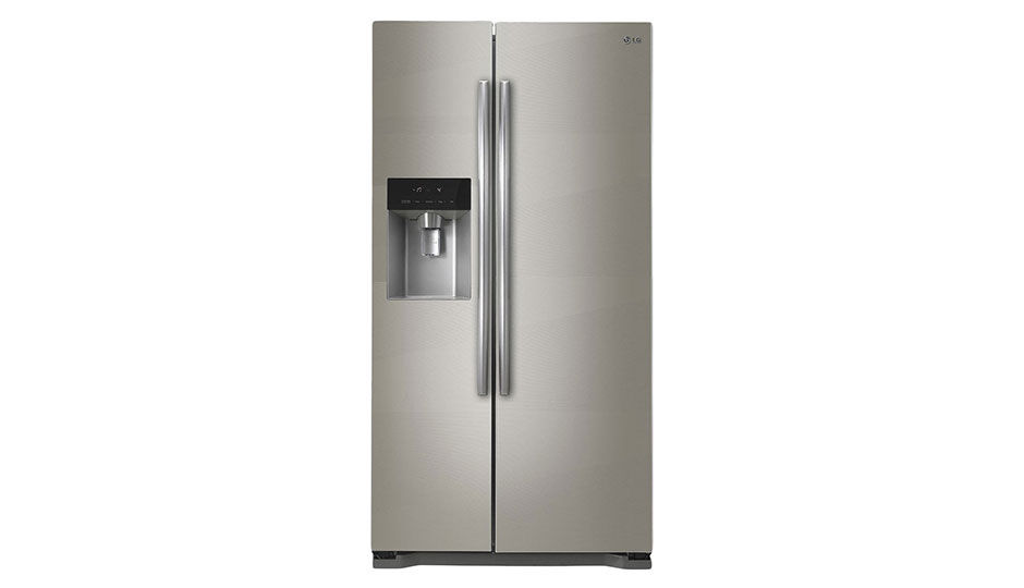 Lg Gc L207gaqv Double Door Refrigerator Price In India