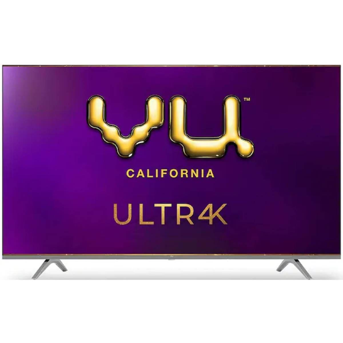 வ்யூ 43 அங்குலம் Ultra 4K டிவி (43UT)