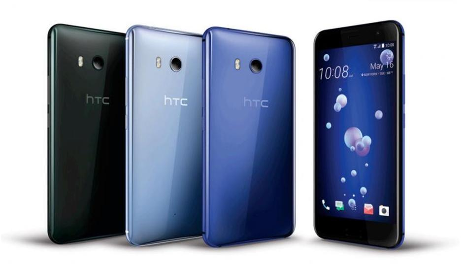 HTC U11 Life Price in India, Specification, Features ...
