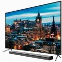 Compare Xiaomi Mi TV 4 vs LG 108cm (43 inch) Ultra HD (4K) LED Smart TV 2018 Edition  (43UK6360PTE)