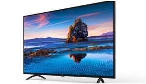 ಶೋಮ Mi LED Smart TV 4A