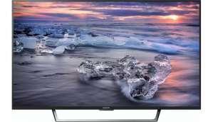 Sony KLV-43W772E Full HD LED Smart TV