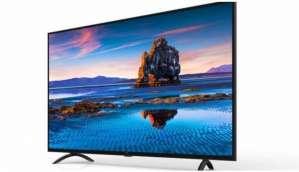 Xiaomi Mi LED Smart TV 4A 55 inch