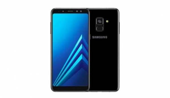 Compare Samsung Galaxy J8 2018 Vs Samsung Galaxy A6 Plus Digit In