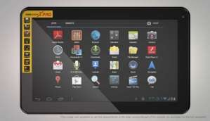 Simmtronics Xpad X1010