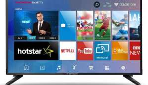 Thomson LED Smart टीवी B9 Pro 32-inch