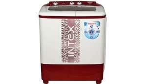 Intex 6.2  Semi Automatic Top Load Washing Machine Maroon (WMS62TL)