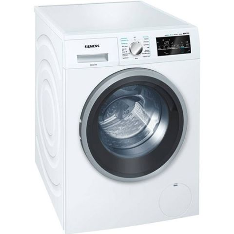 Siemens 8 Fully Automatic Front Load Washer With Dryer