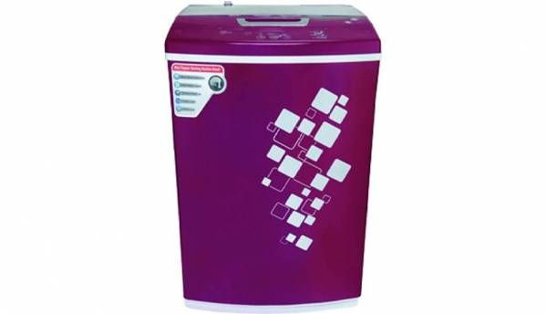 Videocon 5 5 Fully Automatic Top Load Washing Machine (VT55H12