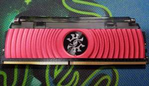 ADATA XPG SPECTRIX D80 DDR4 RGB RAM