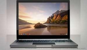 गूगल Chromebook Pixel 32GB