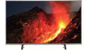 Panasonic FX650 Series 108cm (43 inch) Ultra HD (4K) LED Smart TV  (TH-43FX650D)