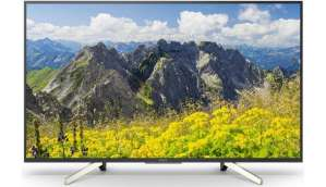सोनी 108 cm (43 inches) Bravia KD-43X7500F 4K UHD LED Smart टीवी