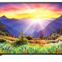 Compare InFocus II-50EA800 126 cm (50) Full HD LED Television vs LG 80 cm (32 inches) 32LH604T Full Smart HD LED IPS TV