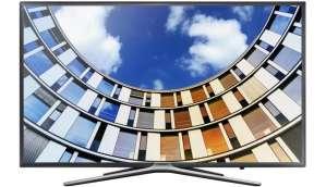Samsung Series 5 80cm (32 inch) Full HD LED Smart TV  (32M5570)