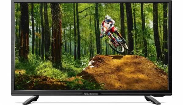 CloudWalker 32 inch 32AH22T HD Ready LED TV
