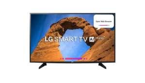ಎಲ್ಜ 81.3 cm (32 inches) 32LK628BPTF HD Ready LED Smart TV