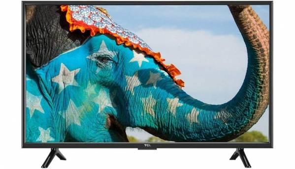 TCL 99.1 cm (39 inches) L39D2900 Full HD LED