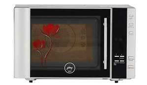 Godrej 30 L Convection Microwave Oven (GME 530 CF1 PM)