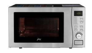 Godrej 20 L Convection Microwave Oven (GMX 20CA5 MLZ)