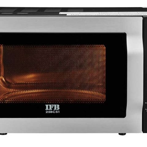 Ifb 25 L Convection Microwave Oven 25bcs1 Microwave