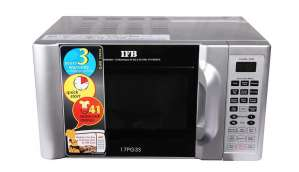IFB 17 L Grill Microwave Oven (17PG3S)