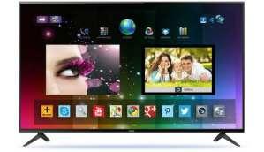 Onida 123.19cm (48.5 inch) Full HD LED Smart TV (49 FIE)