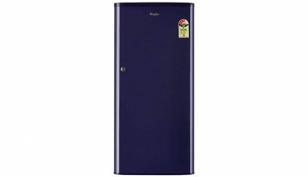 Whirlpool 190L 3 Star Refrigerator
