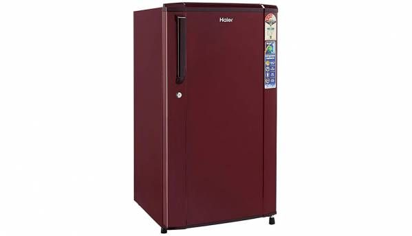 Haier 170 L 3 Star Refrigerator