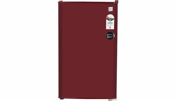Godrej 99L Single Door Refrigerator