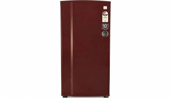 Godrej 196 L Single Door Refrigerator