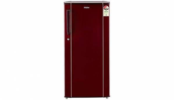 Haier 190 L Single Door Refrigerator