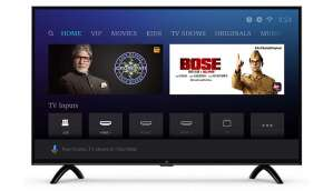 Xiaomi Mi 80 cm (32 inches) 4C PRO HD Ready Android LED TV