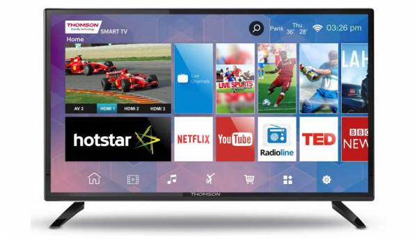 Thomson B9 Pro 80cm HD LED Smart TV