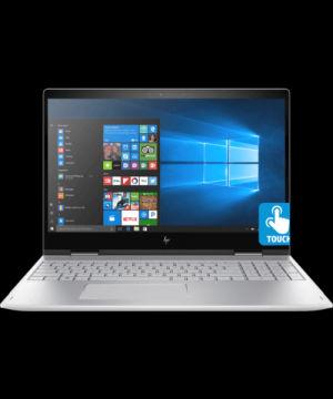 HP ENVY x360 (2018)
