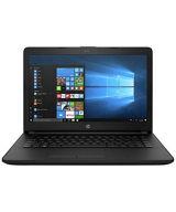 HP Notebook - 14q-bu005tu |Digit.in