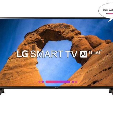 Lg Tv Static Screen