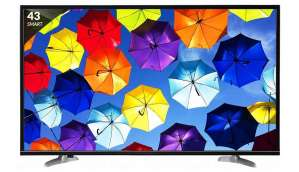 Skyworth 43 inches Smart Full HD LED TV