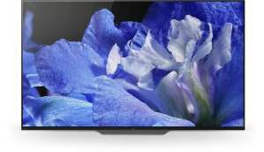 Sony 55 inches Smart Ultra HD 4K OLED TV (KD-55A8F)