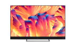 TCL 65 inches Smart 4K QLED TV