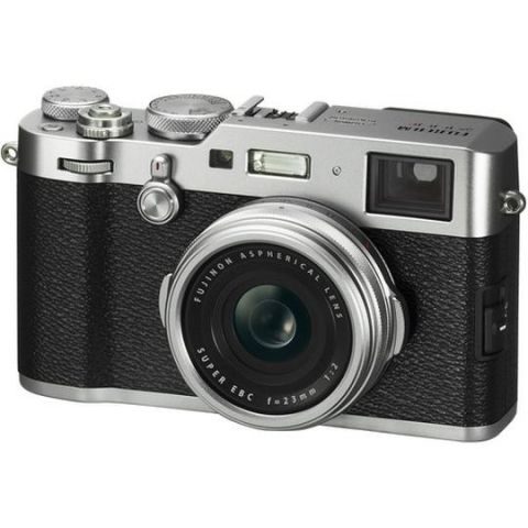 Fujifilm X100F Camera Price in India, Specification, Features | Digit in
