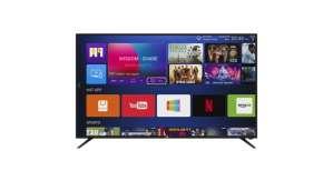Daiwa 43-inch 4K TV