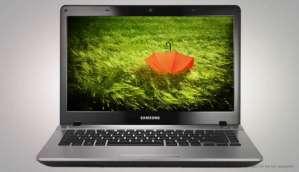 Samsung NP300E4V-A01IN